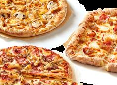 Tu Telepizza Gourmet por 13 telepicoins