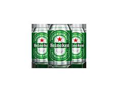 4 cervezas Radler por