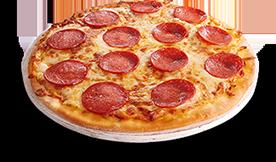 Telepizza Pepperoni sin gluten