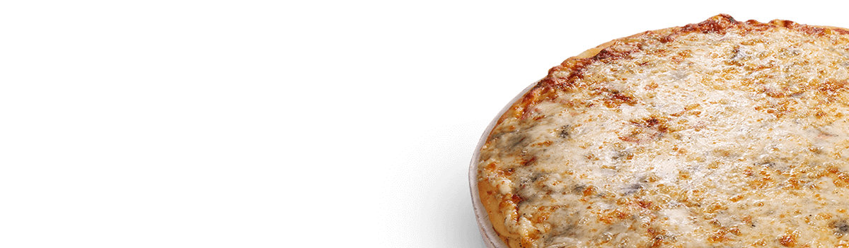 Telepizza 4 Quesos sin gluten