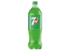 7UP 0,5 L
