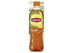 LIPTON BRZOSKWINIOWY 0,5 L