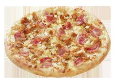 PIZZA GRILLOWY KURCZAK
