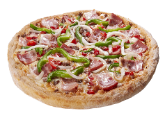 PIZZA JALAPENO
