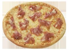 PIZZA PROSCIUTTO CLASSICO