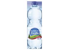 WODA ZRODLANA GAZOWANA 0,5 L