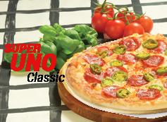 Mała pizza Klasyczna