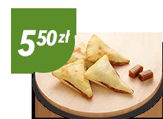 Caramelo za 5,50 zł do zamówienia z pizzą