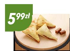 Caramelo za 5,99 zł do zamówienia z pizzą