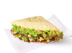 Kebab za 10,99 zł do zamówienia z pizzą