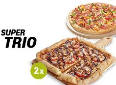 QuadRoller 23,99 zł x 2 + pizza średnia 17,99 zł