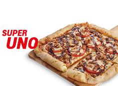 Klasyczna pizza QuadRoller