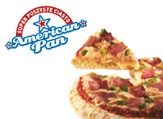 Średnia pizza PAN do 4 skł. za 26,90 zł