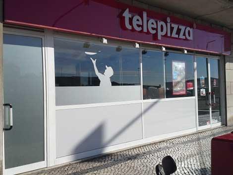 Estabelecimento Telepizza SANTAREM