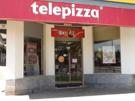 Estabelecimento Telepizza ARRENTELA