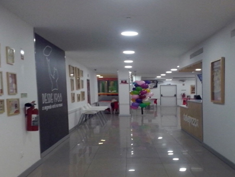 Estabelecimento Telepizza FALAGUEIRA