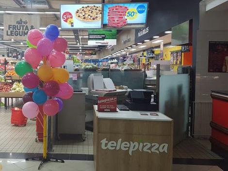 Estabelecimento Telepizza ARRUDA DOS VINHOS