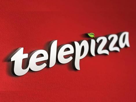 Estabelecimento Telepizza AREEIRO