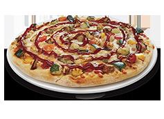 Pizza Fresh BBQ