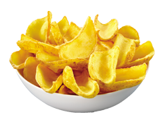 Batatas Dipper