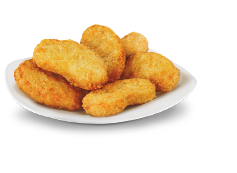 Nuggets de Frango (6Un)