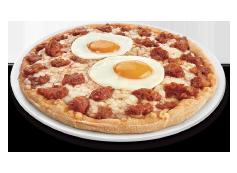 Pizza DAlheira