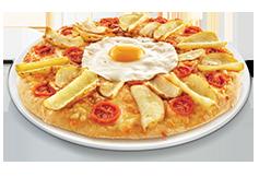 Pizza EGGoista