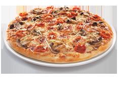 Pizza Europa