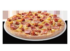 Pizza Farinheira
