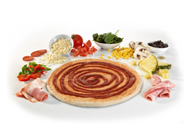 Pizza a Gosto