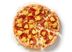 Pizza Rainha