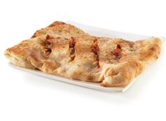 Pizza Strombuli