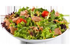 Salada c/Atum