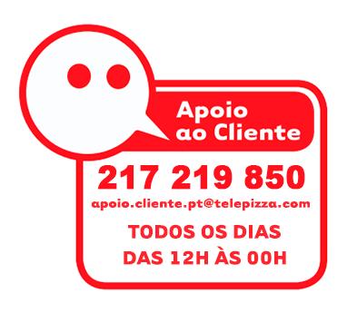 apoio cliente telepizza