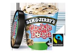 Cookie Dough (500 ml)