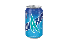 Aquarius Limón (33cl)