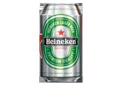 Lata Cerveza Heineken